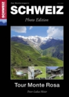 Tour Monte Rosa : Wandermagazin SCHWEIZ 8_2013 - Photo Edition - eBook