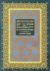 Splendours of Qur'an Calligraphy & Illumination - Book