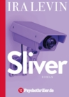 Sliver - eBook