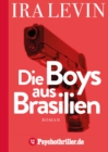 Die Boys aus Brasilien - eBook