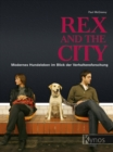 Rex and the City - eBook