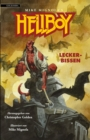 Hellboy 3 - Leckerbissen - eBook