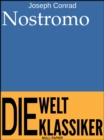 Nostromo - eBook