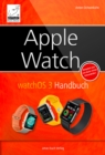 Apple Watch watchOS 3 Handbuch - eBook