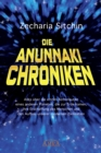 Die Anunnaki-Chroniken - eBook