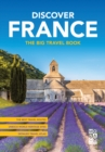 Discover France : The Big Travel Book - Book