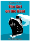 The Girl on the Boat - eBook
