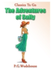 The Adventures of Sally - eBook