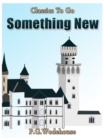 Something New - eBook
