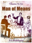 A Man of Means - eBook