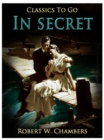 In Secret - eBook