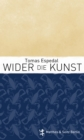 Wider die Kunst - eBook