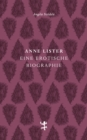 Anne Lister - eBook