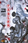 Fables, Band 10 - Vater und Sohne - eBook