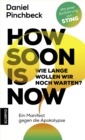 How soon is now - eBook
