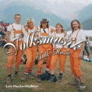 Volksmusik : Folk Music - Book