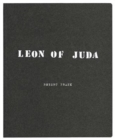 Robert Frank: Leon of Juda - Book