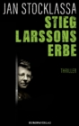 Stieg Larssons Erbe - eBook