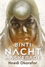 Binti 3: Nachtmaskerade - eBook