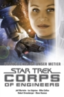 Star Trek - Corps of Engineers Sammelband 4: Unmogliches ist unser Metier - eBook