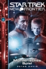 Star Trek - New Frontier 17: Morderisches Spiel - eBook