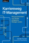 Karriereweg IT-Management - eBook