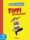 Pippi Langstrumpf - eBook