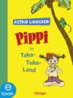 Pippi in Taka-Tuka-Land - eBook