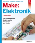 Make: Elektronik - eBook