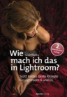 Wie mach ich das in Lightroom? - eBook