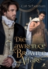 Die Lawrence Browne Affare - eBook