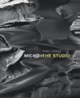 Tony Cragg. Micro - The Studio - Book