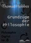 Grundzuge der Philosophie - eBook