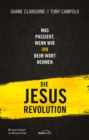 Die Jesus-Revolution - eBook