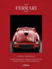 The Ferrari Book - Passion for Design - Book