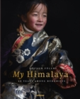 My Himalaya : 40 Years Among Buddhists - Book