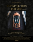 Ultimate Toys for Men - New Edition - Book