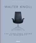 Walter Knoll : The Furniture Brand of Modernity - Book