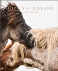 Horses of Iceland - Book