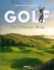 Golf : The Ultimate Book - Book