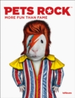 Pets Rock : More Fun Than Fame - Book