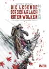 Die Legende der scharlachroten Wolken. Band 1 - eBook