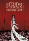 Die Legende der scharlachroten Wolken. Band 2 - eBook