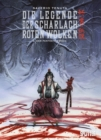 Die Legende der scharlachroten Wolken. Band 3 - eBook