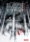 Die Legende der scharlachroten Wolken. Band 4 - eBook