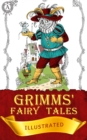 Grimms' Fairy Tales - eBook