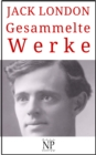 Jack London - Gesammelte Werke - eBook