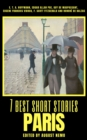 7 best short stories - Paris - eBook
