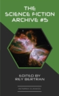The Science Fiction Archive #5 - eBook