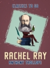 Rachel Ray - eBook